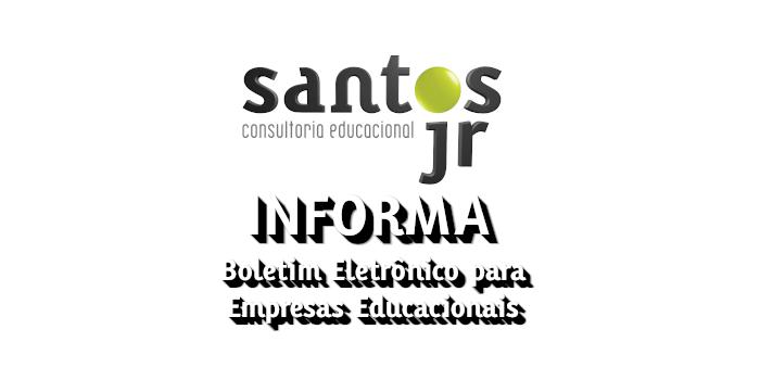 SANTOS JR INFORMA
