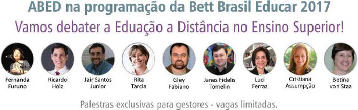 Bett Brasil Educar 2017