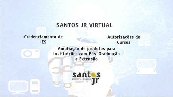SANTOS JR Virtual
